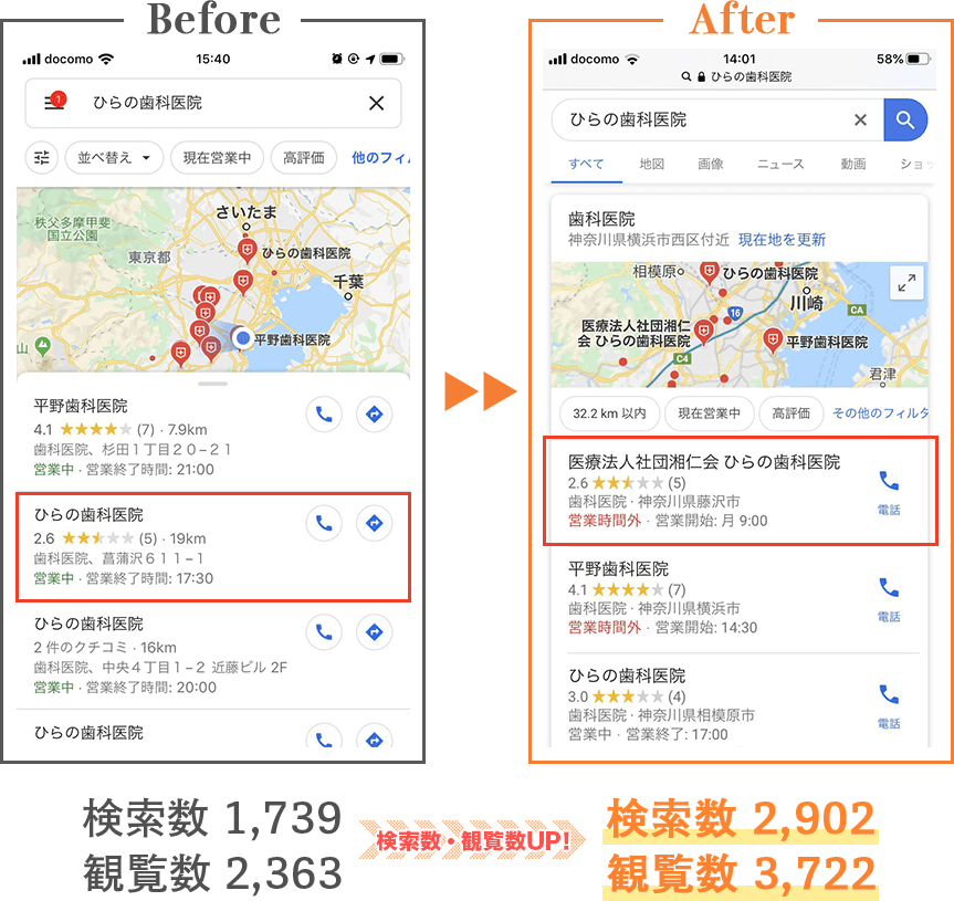 Case1before・afterの画像
